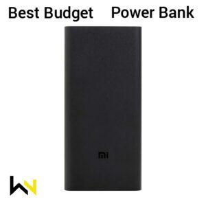 Best Budget Power Bank