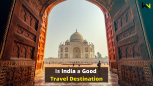 Is india a good travel destination